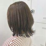 レイヤーカットの失敗…今流行りの髪型だけにいい感じにならないだろうか?