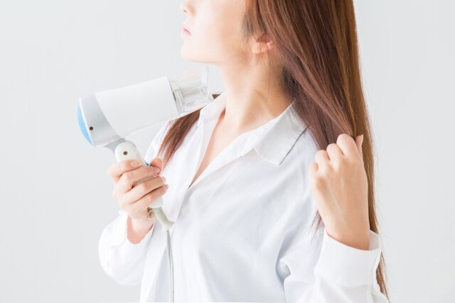 30代の女性必見!美髪につながる、おすすめのヘアケア方法