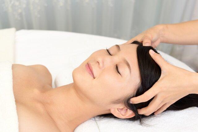 ヘッドスパの効果と頻度は?より効率的にヘアケアに繋げよう!