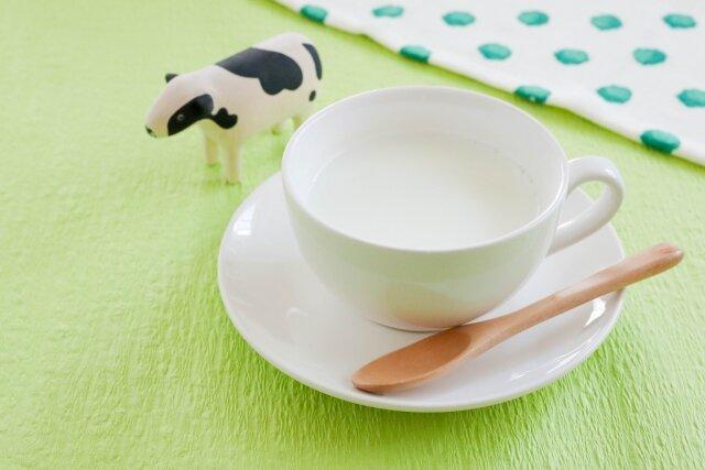 美髪に繋がるおすすめの習慣♡寝る前はホットミルクを飲もう!