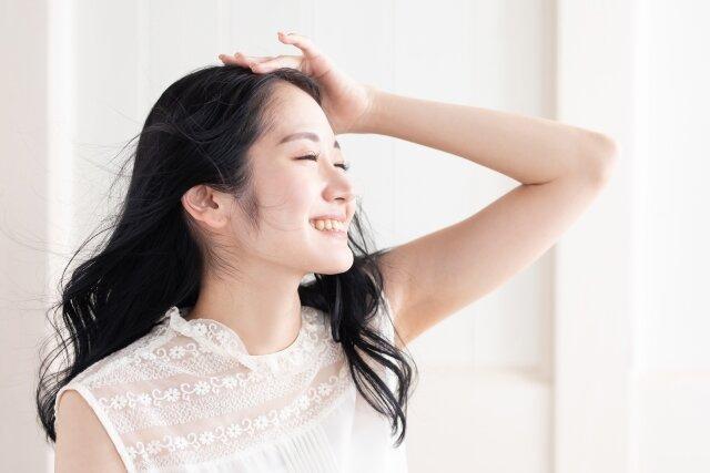 頭皮の乾燥に悩んでいるなら、加湿器がおすすめ!