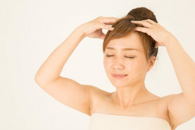塩シャンプーは髪に良くない?洗い方の注意点!