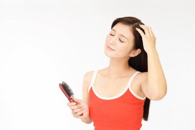 休日は髪や頭皮にも休息を♡おすすめのヘアケア方法