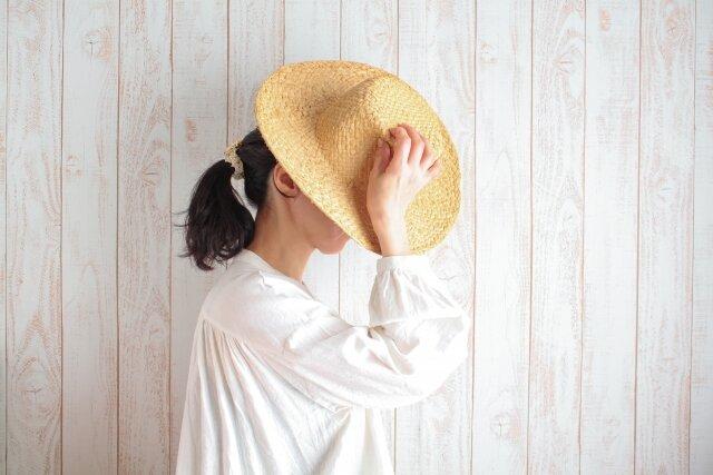髪の紫外線対策に帽子を取り入れる時のポイントとは?