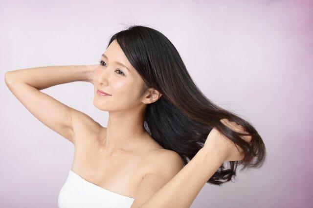 髪を伸ばしている方必見♡綺麗なロングヘアを作る方法