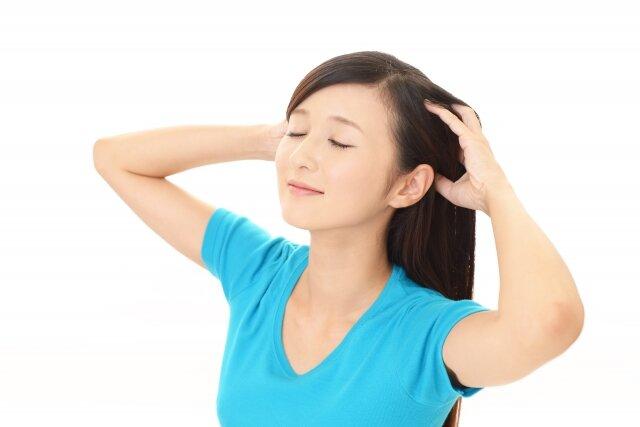 お風呂で簡単にできる!おすすめの頭皮マッサージ方法
