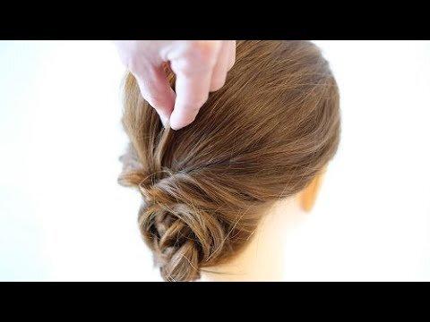 髪のほぐし方をマスターして、ワンランクアップなヘアアレンジへ♪