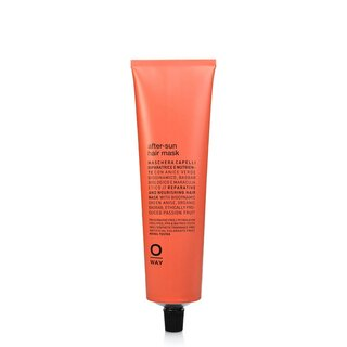 OWAY オーウェイ after-sun hair mask アフターサン ヘアマスク 150ml– IFING BEAUTY Online (1148)
