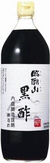 内堀醸造 臨醐山黒酢 900mlが酢・ビネガーストアで...