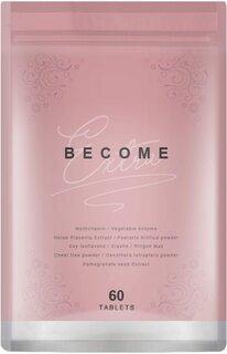 【全ての女性の願いから誕生した「become」】 「自...