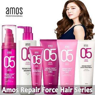 「アモス」リペアフォースシリーズ / BB / AMOS REPAIR FORCE HAIR (4643)