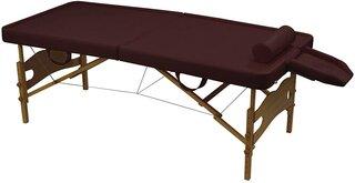 アーユルヴェーダ シロダーラ (1台2役ベッド 携帯用ベッド 専用カバー ビニール付き) (5645)