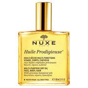 1本で顔・体・髪を保湿する植物オイル配合のオイル。肌な...