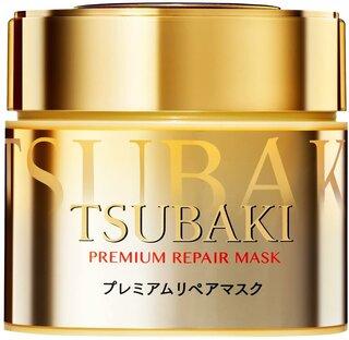TSUBAKI(ツバキ) プレミアムリペアマスク 18...