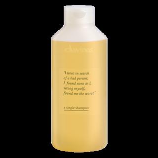 潤いを補給し、髪に柔らかな手触りと輝きを与えるシャンプ...