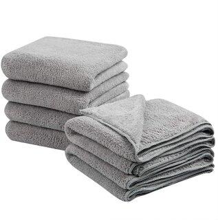 普通のタオルより吸水速乾の能力はもっと強いです。拭かず...