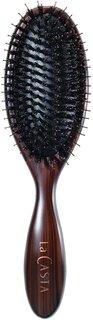 エレガントでツヤのある美しい髪とイキイキとした頭皮に仕...