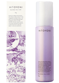 HITOYONI ヒトヨニ|ミルクオイル (14735)
