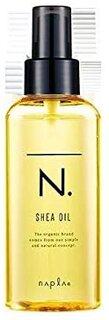 ナプラ N.(エヌドット) シアオイルは、さらりとなじ...