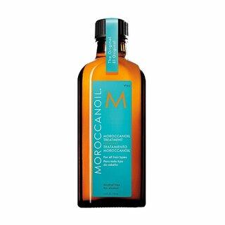 モロッカンオイルトリートメントは、髪質を選ばず、シルク...