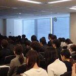 新入社員及び入社1年未満の若手社員向けセミナーが開催されました