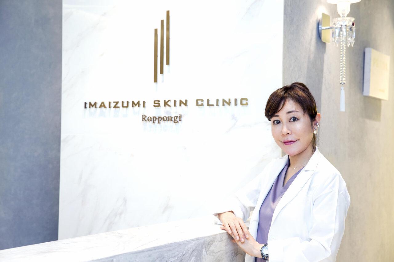 皮膚科医に聞く!  幹細胞が衰えを感じたときのケア方法
