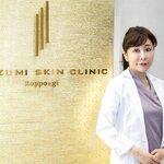 美容皮膚科医・今泉明子先生のハリ肌&ツヤ髪の秘密を公開