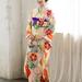 結婚式の出席には振袖で☆色やデザインの選び方とコツ