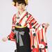 卒業式に着たい!かわいい袴のコーディネート【特集】