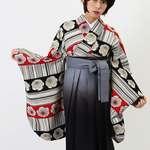 卒業式の袴にお悩みの方におすすめなグレーの袴5選