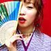 袴を着て卒業式!【メイク】のやり方をご説明します
