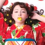 成人式はやっぱり赤♡お洒落で可愛い振袖画像24選