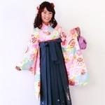 小学生の卒業式は袴スタイルで素敵な記念日にしませんか?