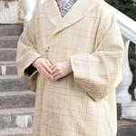 冬の寒い日でも!寒さに負けない暖かきもの着用術!