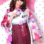 卒業式に着る袴!着物の袖丈に決まりはある?振袖でもOK?