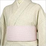 着物の前板で帯の前をピシッと決めよう!前板の活用の仕方
