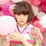 京都での成人式の振袖着付けは【格安】で☆価格比較♪