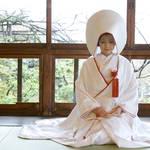 伝統の花嫁衣装『白無垢』♡意外と知らないその種類と魅力♡