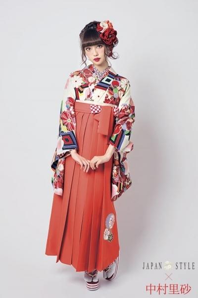 レトロ袴(No: 2558) / TAKAZEN 梅田店 - 卒業式と成人式の袴レンタル日本最大級の情報サイト (146)
