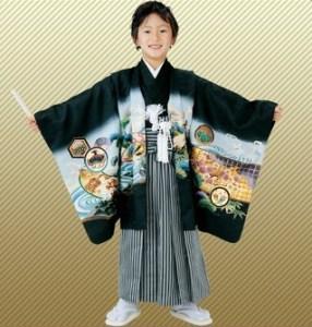 七五三着物【5歳・男の子】おすすめ5選と選び方のポイント – 豆知識PRESS (1350)