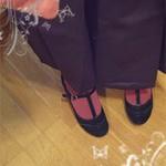 祝☆卒業!卒業式に袴を着る時パンプスは履いてもイイ?
