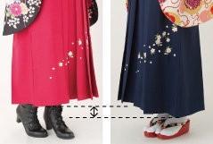 卒業式の袴に合わせるブーツについてです。来年の3月に大学の卒業... - Yahoo!知恵袋 (3223)