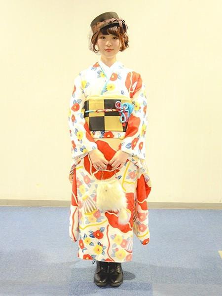No.668 のどか | ふりそで美女スタイル〜振袖BeautyStyle〜 (3795)