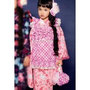 七五三 3歳 3才 三歳 三才 女児 女の子 被布着物フルセット 祝着 MezzoPianoメゾピアノ2011 新品 (株)安田屋 t384837420 :t384837420:安田屋呉服店 - 通販 - Yahoo!ショッピング (4556)