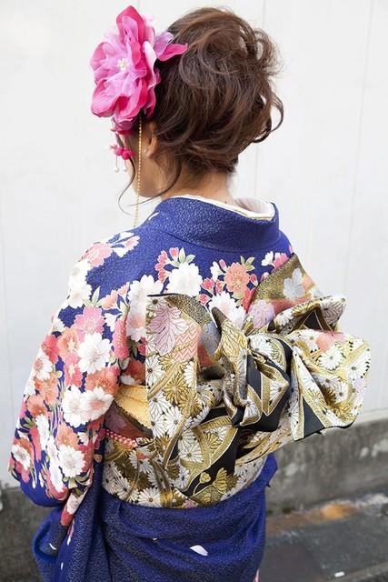 No.188 大阪ガール11 | ふりそで美女スタイル〜振袖BeautyStyle〜 (4749)