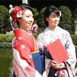 【卒業式】ミディアムヘアアレンジ!袴にぴったりのヘアスタイルを紹介