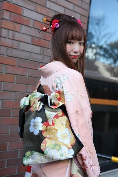 ふりそで美女スタイル〜振袖BeautyStyle〜 | 成人式会場で見つけた振袖スナップフォト (6494)