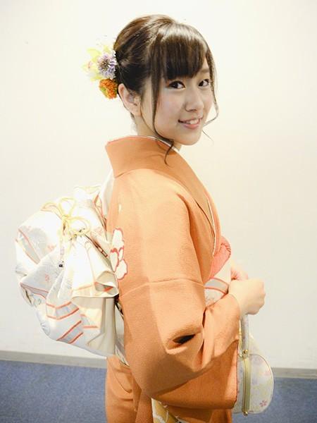 No.661 ちー   ふりそで美女スタイル〜振袖BeautyStyle〜 (6619)