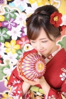 前撮り写真撮影 / キモノハーツ神戸 kimono hearts kobe   My振袖 (6636)