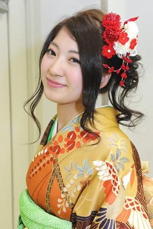 No.633 みく | ふりそで美女スタイル〜振袖BeautyStyle〜 (7027)